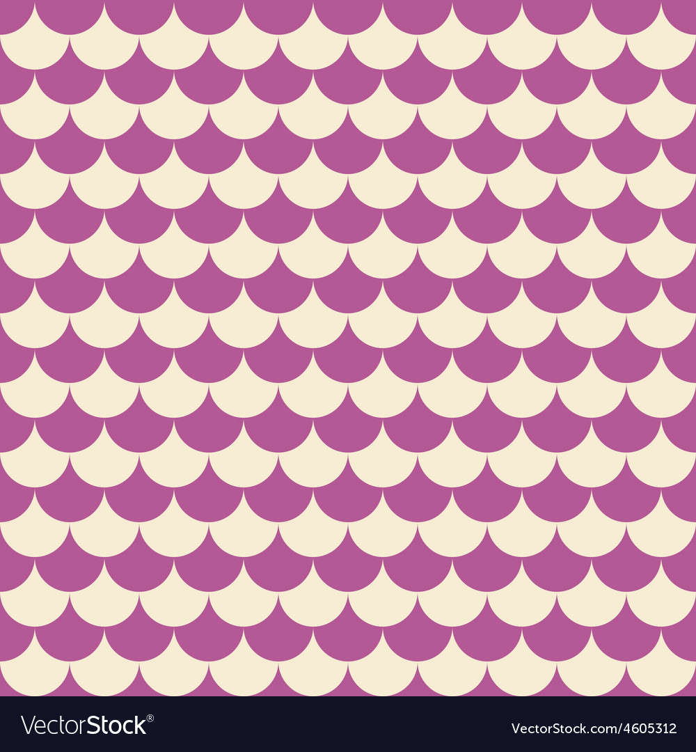Abstract retro seamless pattern vector | Price: 1 Credit (USD $1)