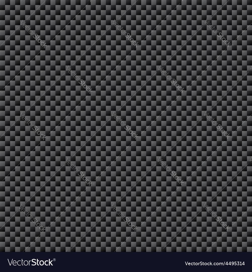 Carbon fiber weave sheet seamless pattern vector   Price: 1 Credit (USD $1)