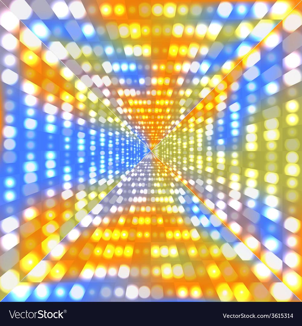 Mosaics background vector | Price: 1 Credit (USD $1)
