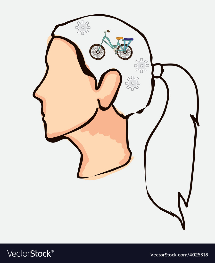 Bicycle desing vector   Price: 1 Credit (USD $1)