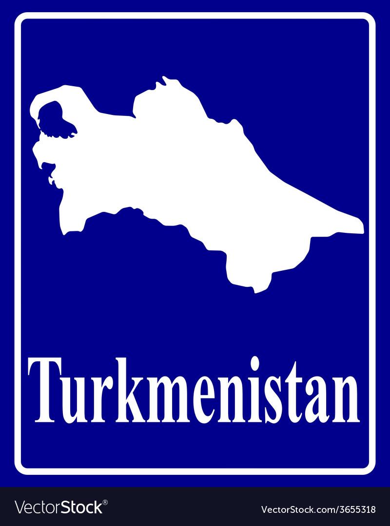 Turkmenistan vector   Price: 1 Credit (USD $1)