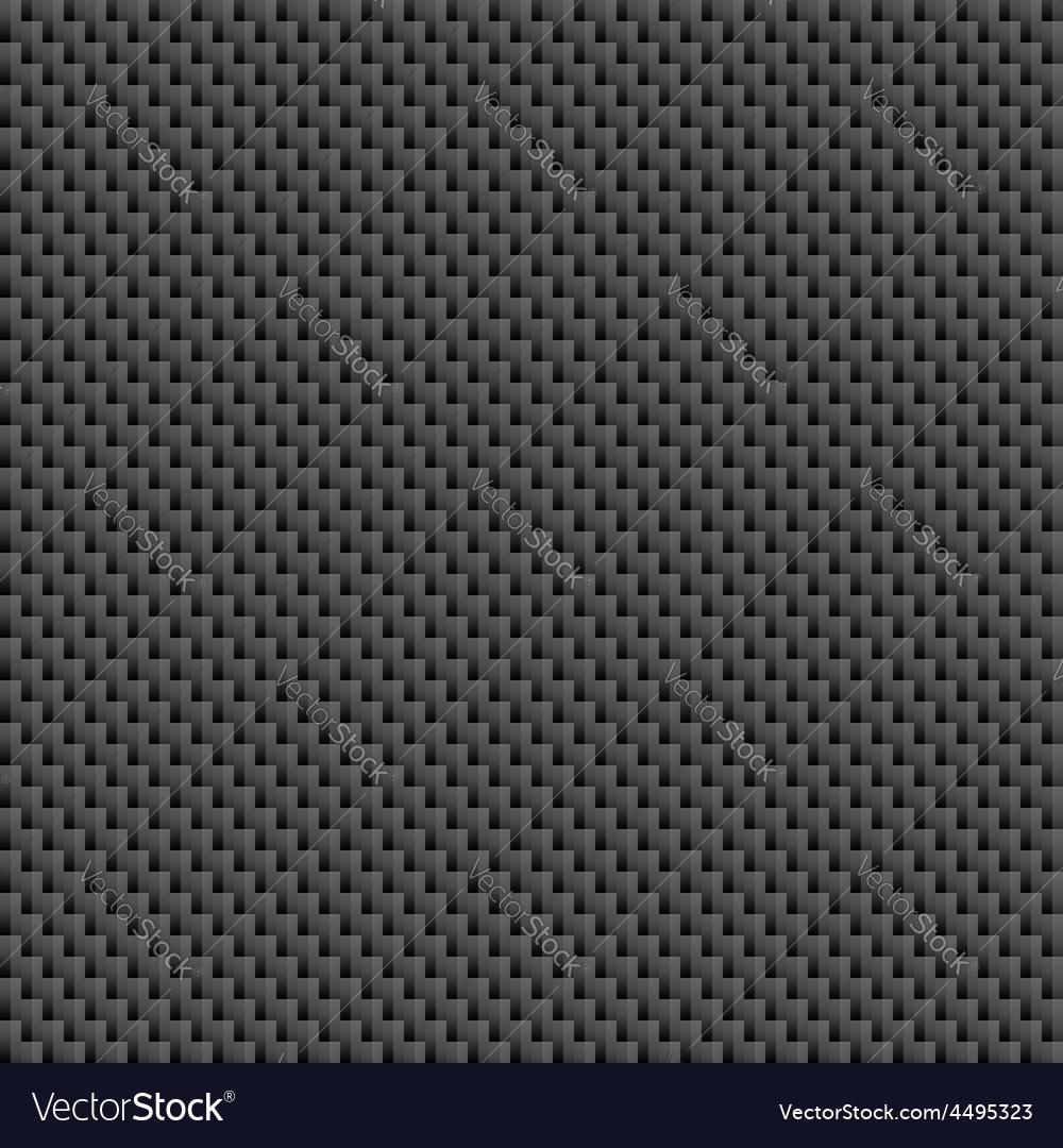 Tileable carbon fiber weave sheet pattern vector   Price: 1 Credit (USD $1)