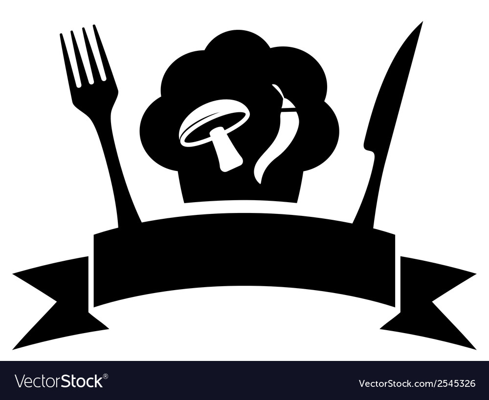 Restaurant chief icon vector | Price: 1 Credit (USD $1)