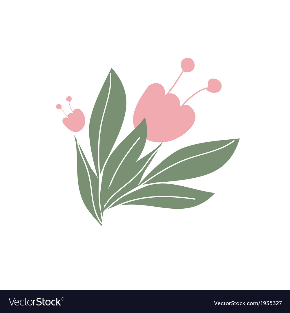 Cute floral bouquets and wreaths vector   Price: 1 Credit (USD $1)