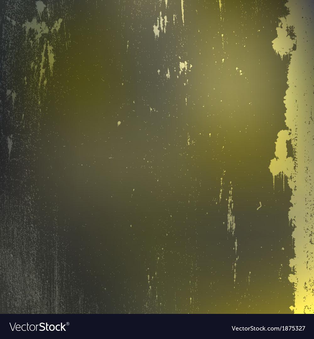 Green vintage texture vector | Price: 1 Credit (USD $1)