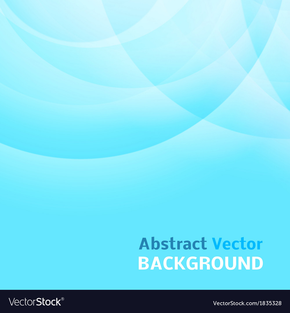 Abstract light blue background vector   Price: 1 Credit (USD $1)