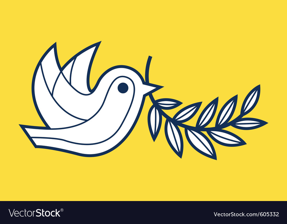 Peace on earth vector | Price: 1 Credit (USD $1)