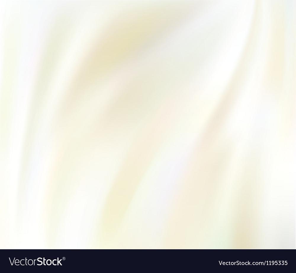 White silk background vector | Price: 1 Credit (USD $1)