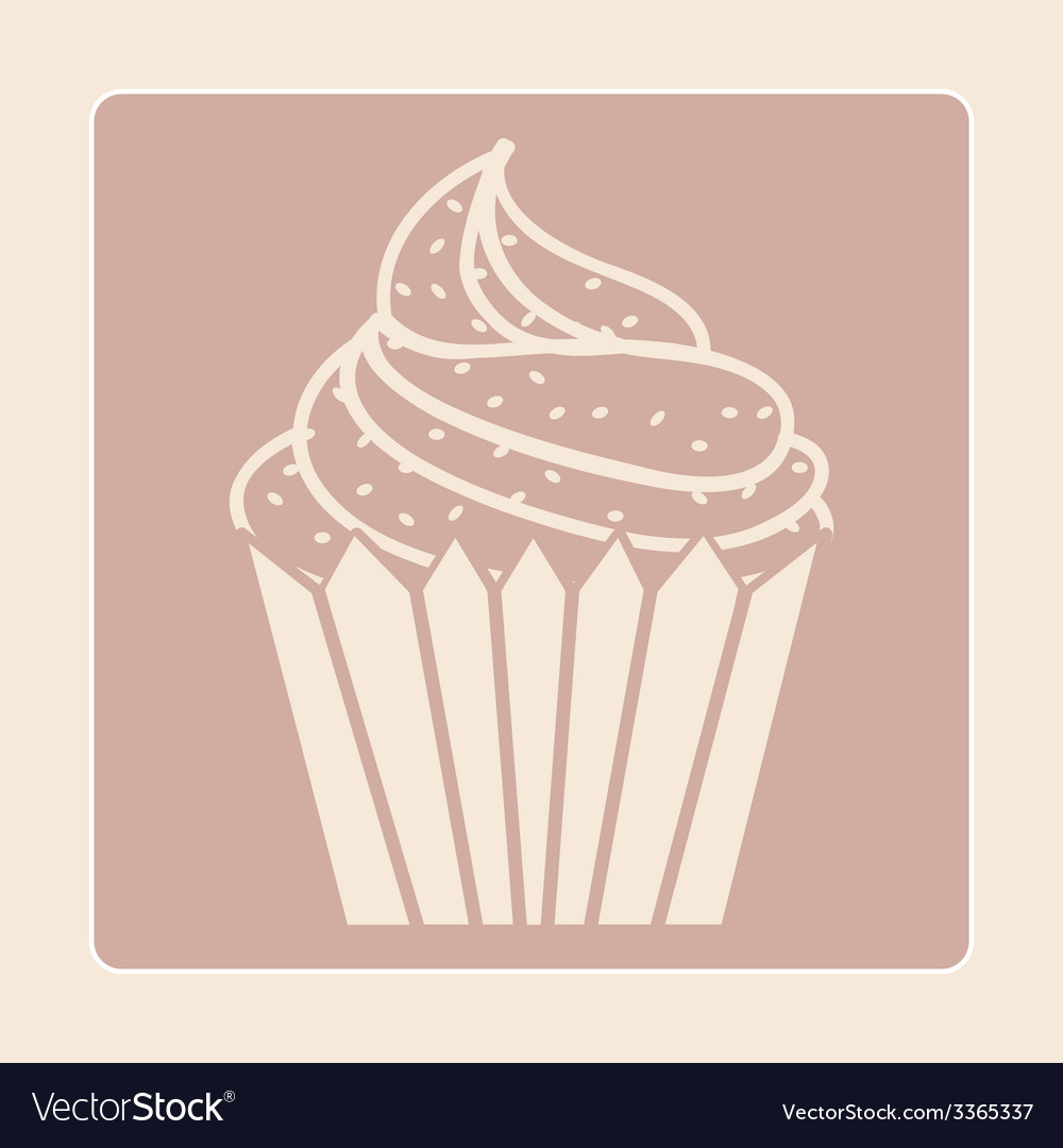 Dessert design vector | Price: 1 Credit (USD $1)