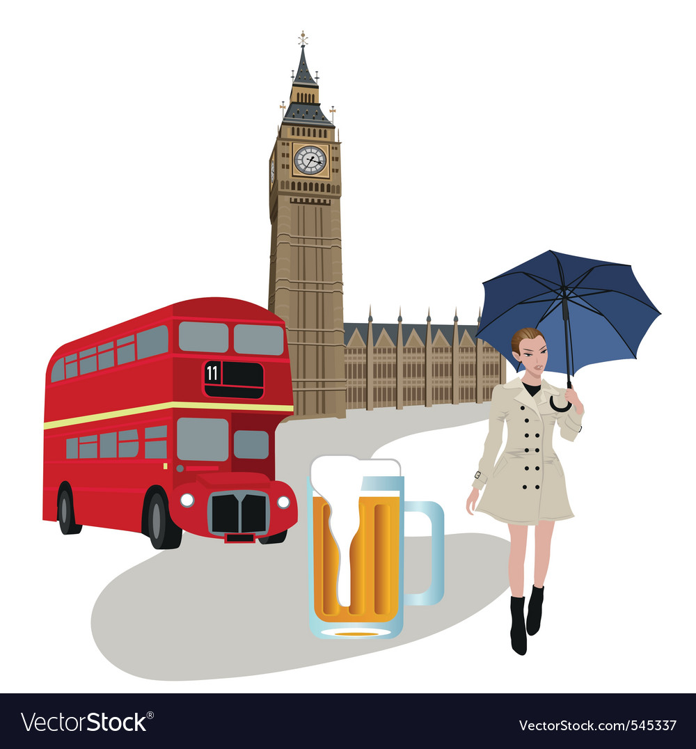 England graphics vector | Price: 1 Credit (USD $1)