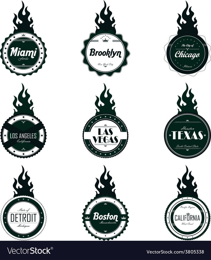 Label sticker vector | Price: 1 Credit (USD $1)