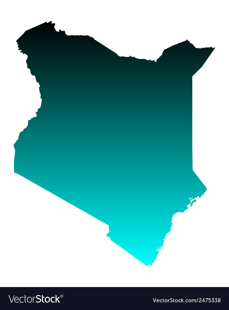 Map of kenya vector   Price: 1 Credit (USD $1)