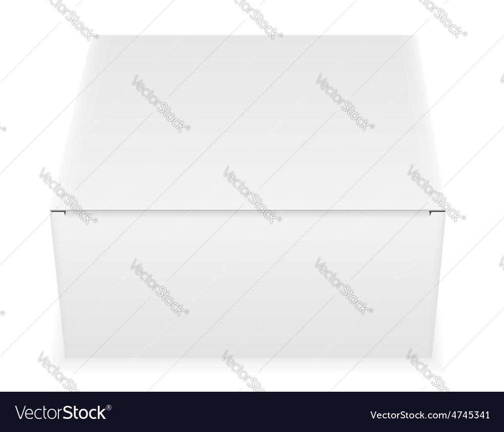 White box 06 vector | Price: 1 Credit (USD $1)