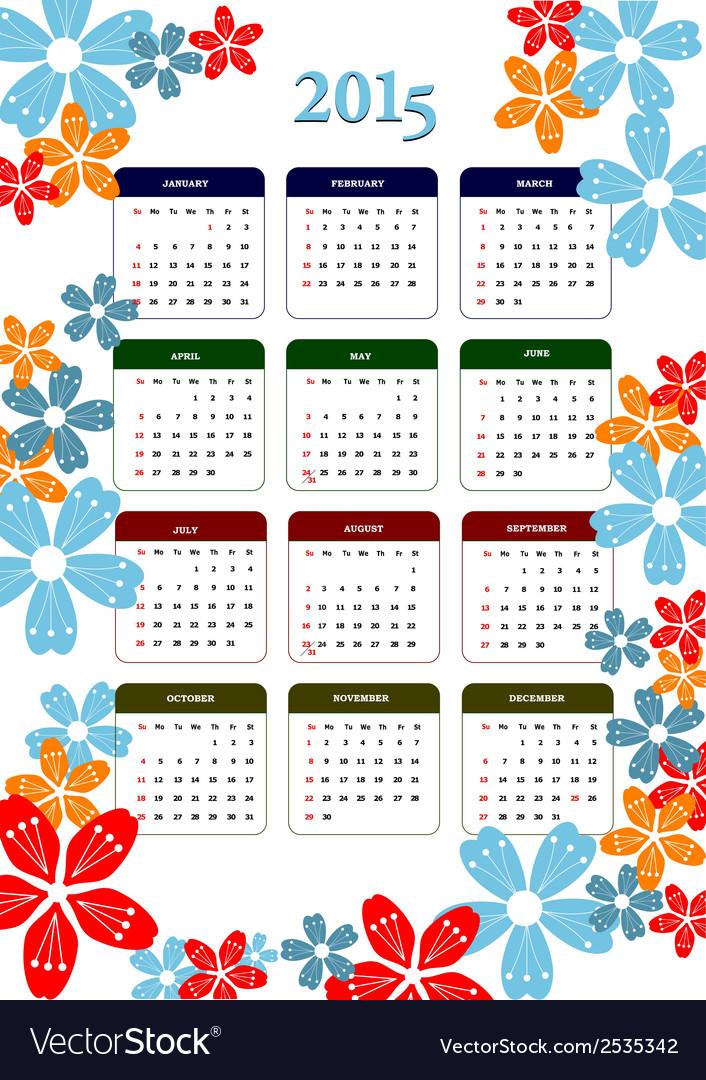N0201 calendar vector   Price: 1 Credit (USD $1)