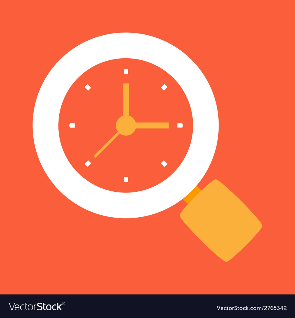 Time to search search time vector | Price: 1 Credit (USD $1)