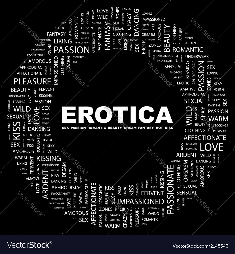 Erotica vector | Price: 1 Credit (USD $1)