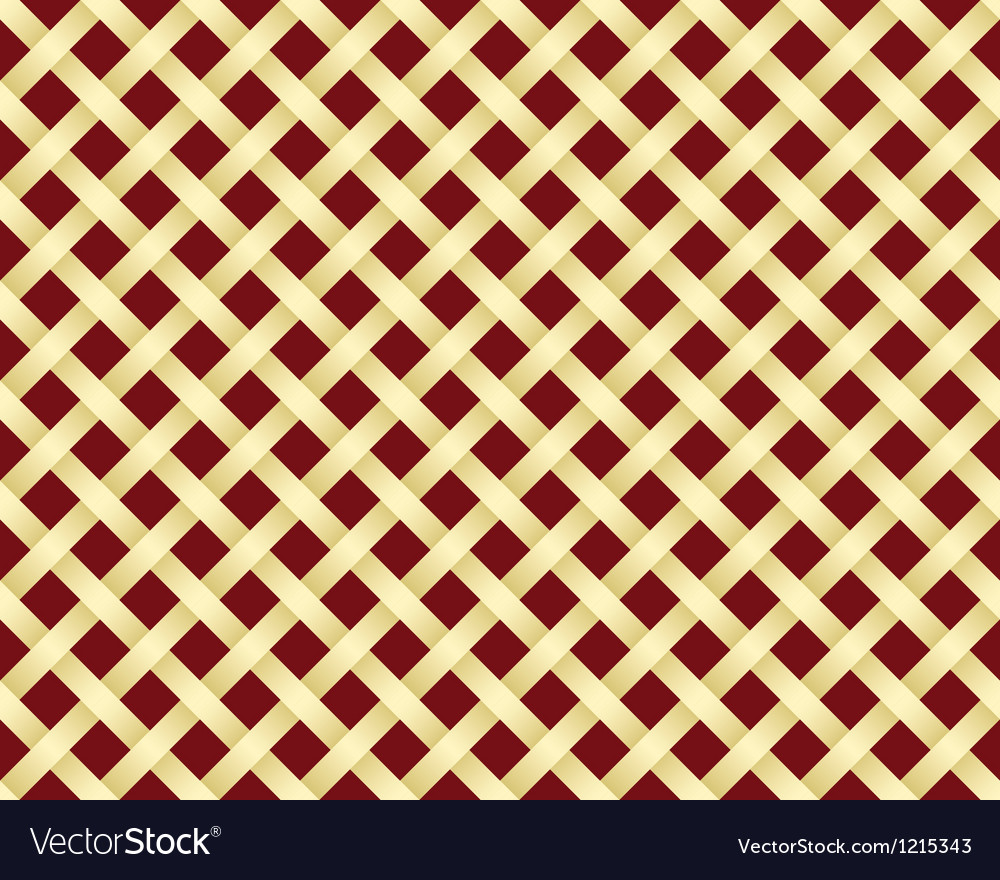 Golden grating pattern vector | Price: 1 Credit (USD $1)