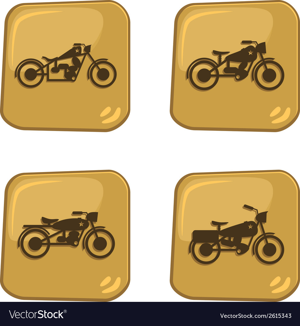 Transport icons vector   Price: 1 Credit (USD $1)
