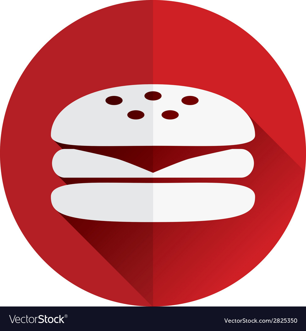 Hamburger icon vector | Price: 1 Credit (USD $1)
