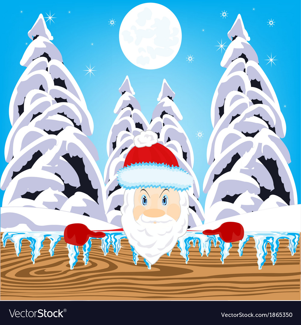 Winter holiday vector | Price: 3 Credit (USD $3)