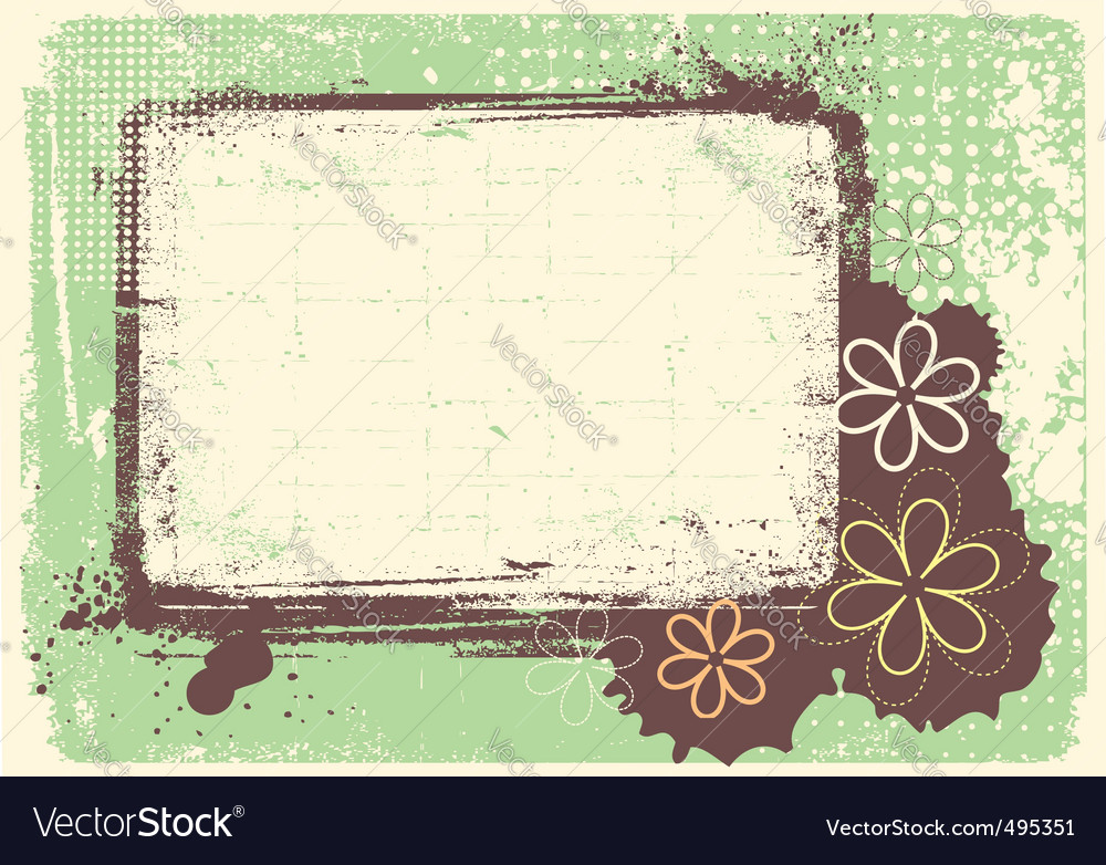 Grunge decoration vector | Price: 1 Credit (USD $1)