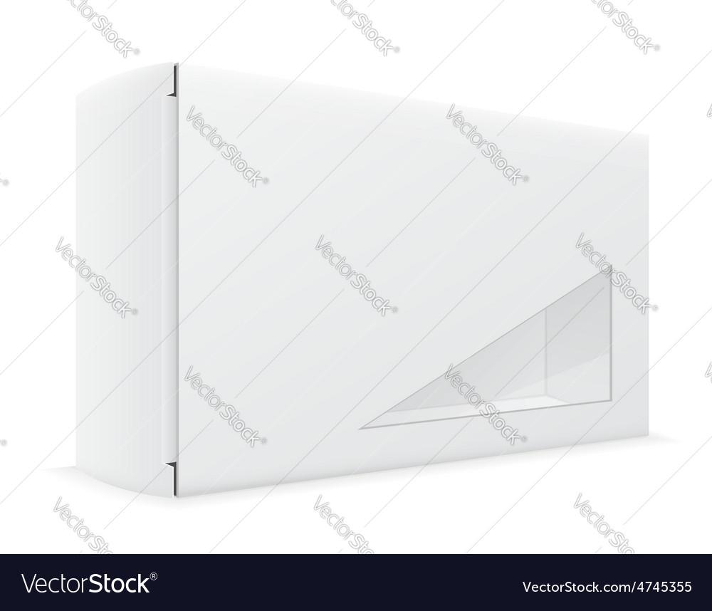 White box 10 vector | Price: 1 Credit (USD $1)