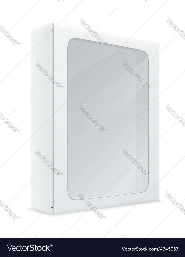 White box 11 vector | Price: 1 Credit (USD $1)