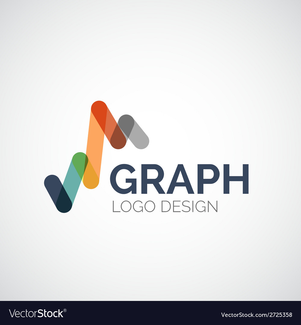 Abstract logo design vector | Price: 1 Credit (USD $1)