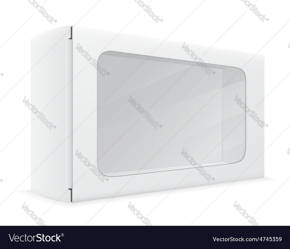 White box 12 vector | Price: 1 Credit (USD $1)