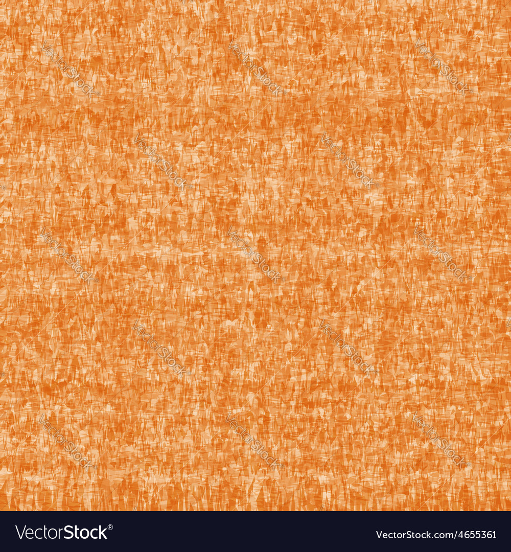 Grunge orange texture unusual plaster vector | Price: 1 Credit (USD $1)