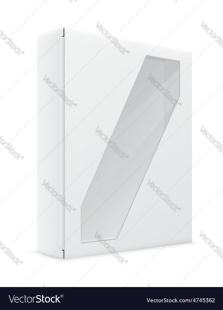 White box 13 vector | Price: 1 Credit (USD $1)