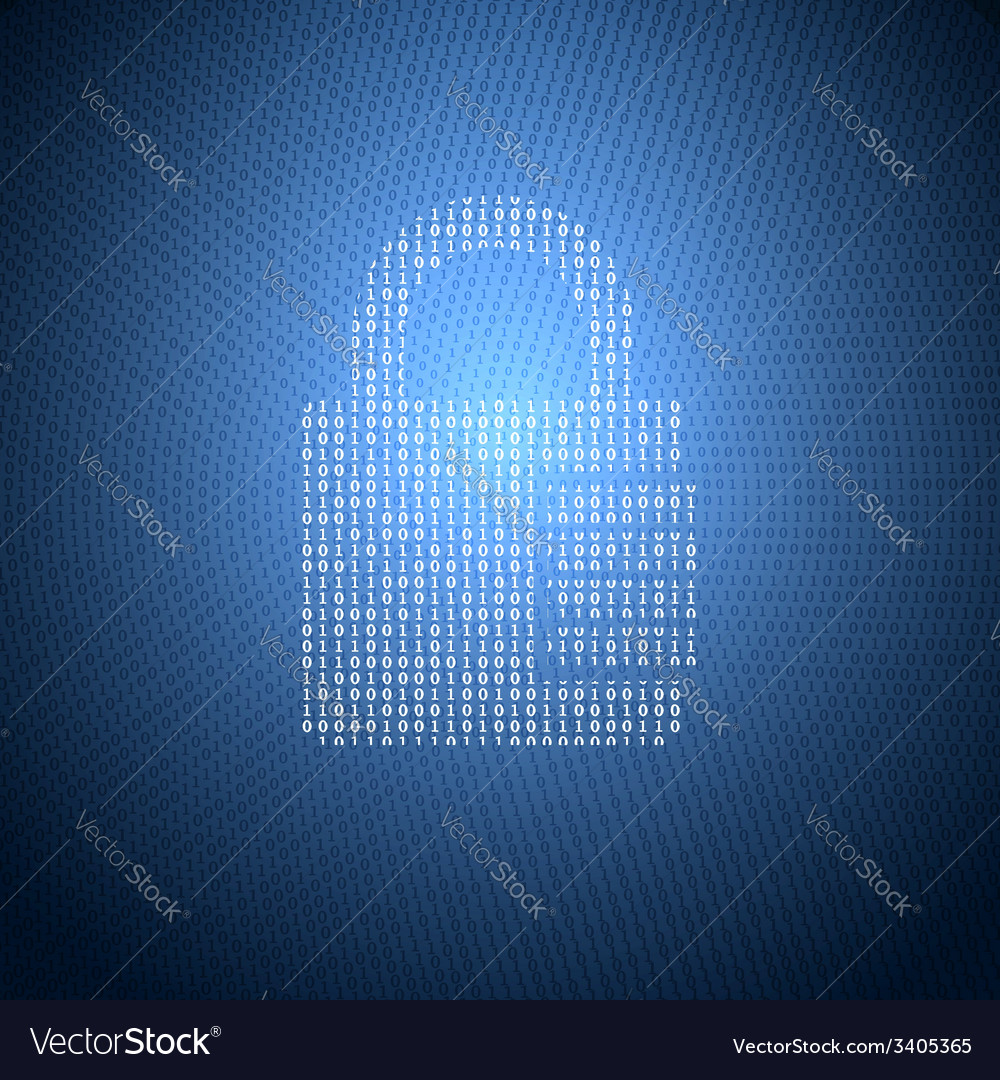 Concept security vector | Price: 1 Credit (USD $1)