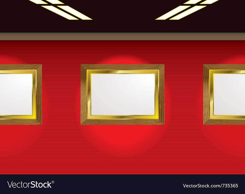 Picture gallery vector   Price: 1 Credit (USD $1)
