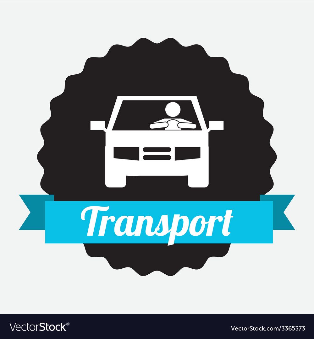 Driving design vector | Price: 1 Credit (USD $1)