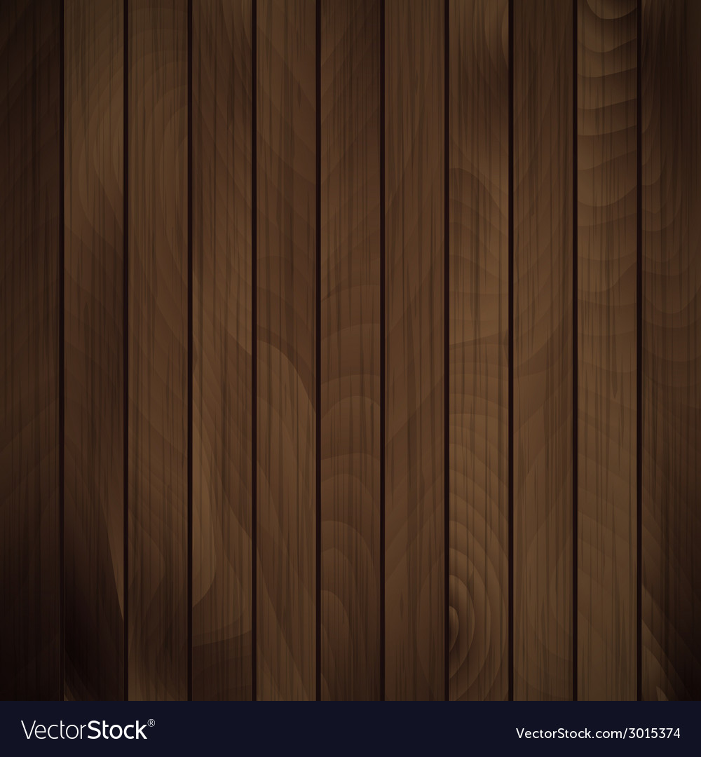 Wood plank vector | Price: 1 Credit (USD $1)