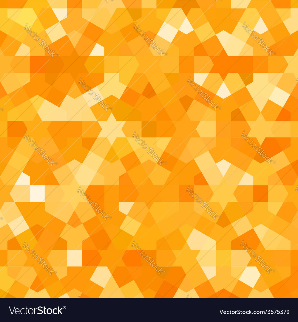 Golden autumn pattern with arabic texture vector   Price: 1 Credit (USD $1)