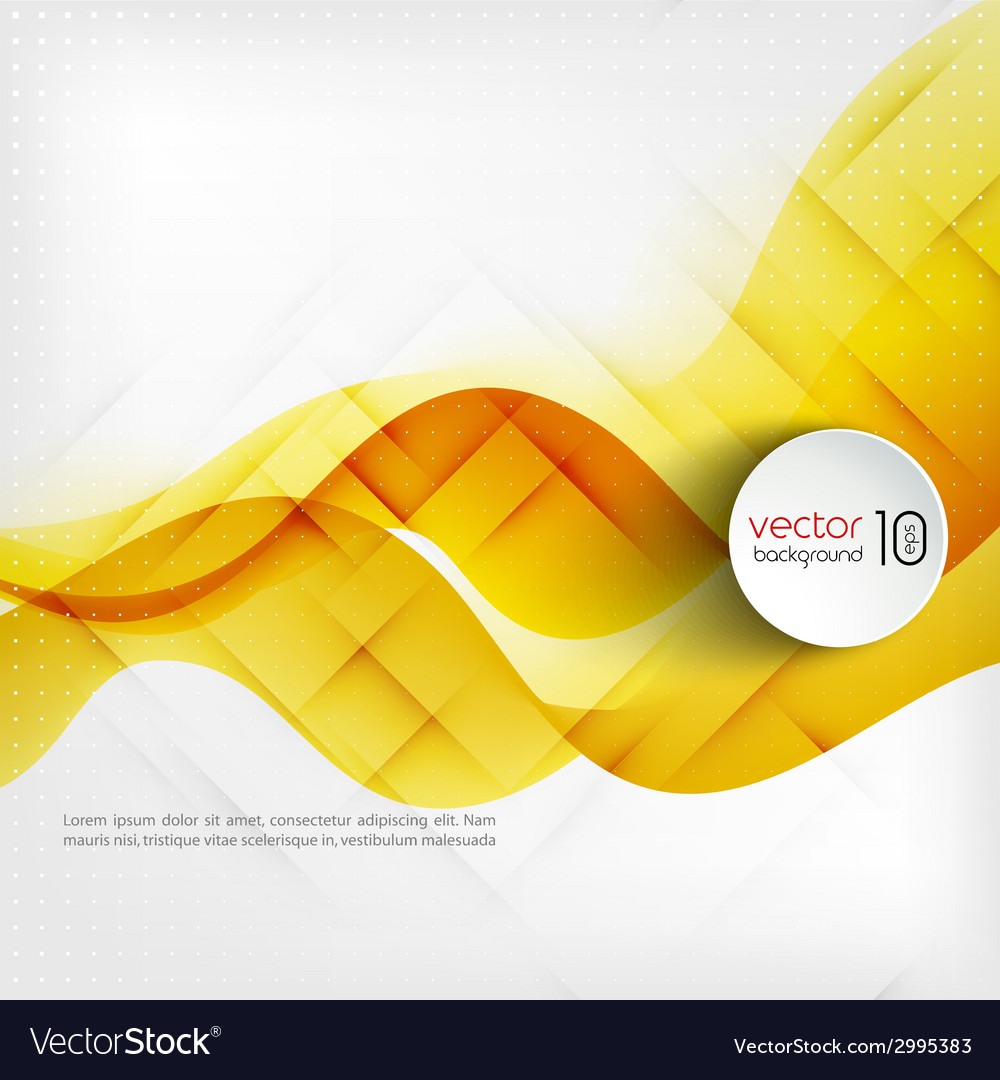 Abstract colorful line background vector   Price: 1 Credit (USD $1)