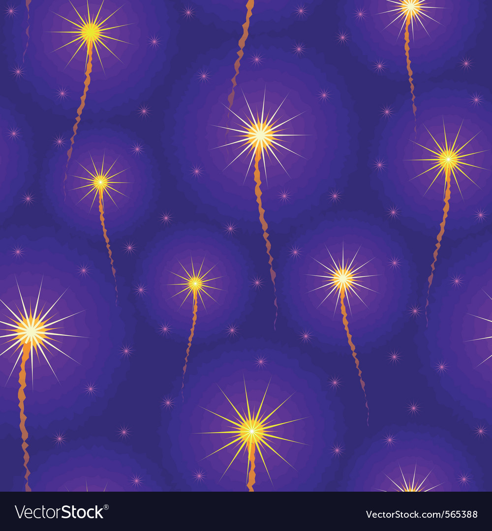 Salute fireworks vector | Price: 1 Credit (USD $1)