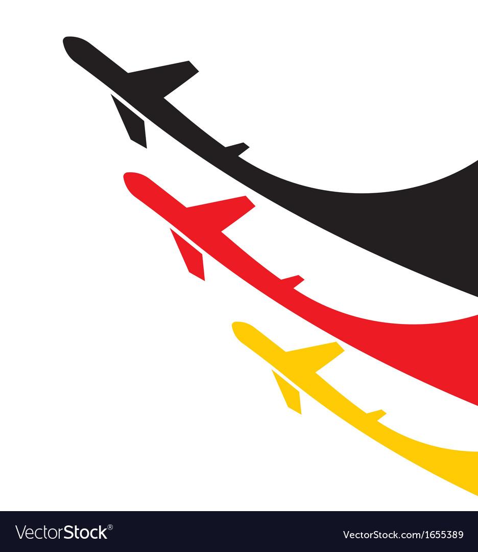 Avion noviger resize vector | Price: 1 Credit (USD $1)