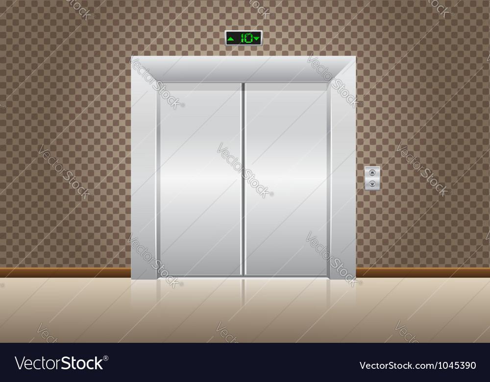 Elevator 01 vector | Price: 1 Credit (USD $1)