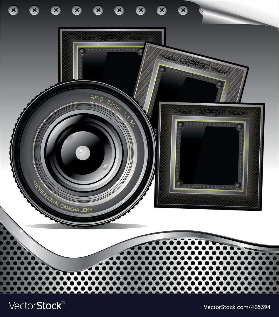 Lens background vector   Price: 1 Credit (USD $1)