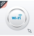 Free wifi sign wifi symbol wireless network vector