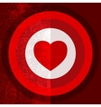 Valentine target half vector