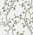 Seamless tree vector