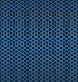 Circle blue vector
