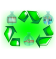 Recycling vector