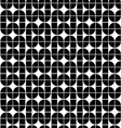 Geometric seamless mosaic tiles pattern vector