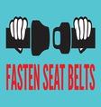 Fasten seat belt3 resize vector