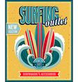 Surfing 2 vector