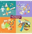 Chemistry physics biology vector